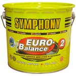 Акрилатная глубоко матовая краска Symphony Euro-Balance 2
