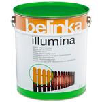 Лазурь для осветления древесины Belinka Illumina