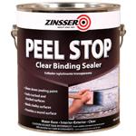 Бесцветный связывающий грунт Zinsser Peel Stop