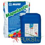 Гидроизоляция Mapei Mapelastic