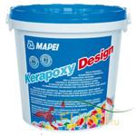 Затирка Mapei Kerapoxy Design