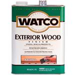 Защитное масло для деревянных фасадов и террас Watco Exterior Wood