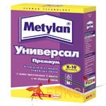 Клей для бумажных обоев Metylan Универсал Премиум