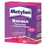 Клей для виниловых обоев Metylan Винил Премиум