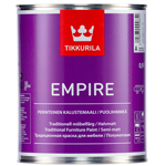 Краска для мебели Tikkurila Empire
