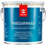 Краска для металлических крыш Tikkurila Panssarimaali