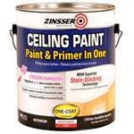 Краска для потолка Zinsser Ceiling Paint