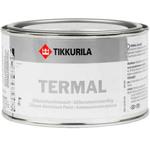 Термостойкая серебристая эмаль Tikkurila Termal