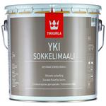 Краска для цоколя Tikkurila Yki