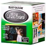 Краска с эффектом грифельной доски Rust-Oleum Specialty Chalk Board