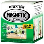 Краска с эффектом магнитной доски Rust-Oleum Specialty Magnetic Primer