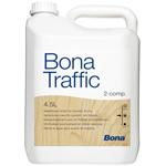 Паркетный двухкомпонентный лак Bona Traffic