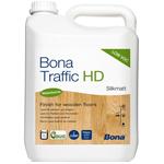 Паркетный двухкомпонентный лак Bona Traffic HD