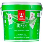 Акриловая интерьерная краска  Tikkurila Joker