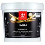Перламутровая краска Tikkurila Taika (золото)