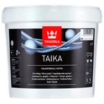 Перламутровая краска Tikkurila Taika (серебро)