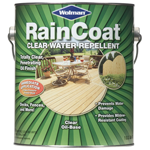 Пропитка водоотталкивающая Wolman Raincoat Clear Water Repellent Oil Base