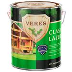 Пропитка для дерева Veres Classic Lazura