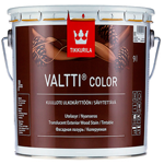 Колеруемая фасадная лазурь Tikkurila Valtti Color
