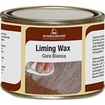 Декоративный белый воск Liming Wax Borma Wachs