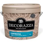 "Decorazza Corteccia эластичный текстурный материал с эффектом ""Жука-Короеда"""