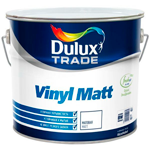 Интерьерная краска Dulux Trade Vinyl Matt