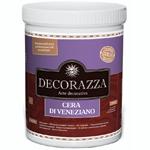 Decorazza Cera Di Veneziano натуральный воск для венецианской штукатурки