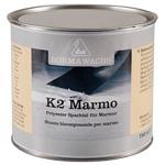 Шпаклевка для мрамора K2 Marmo Borma Wachs