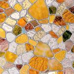 Витражная пленка Artscape First Stain Glass (Первые Витражные Стекла)