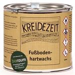 Твердый воск для пола Kreidezeit Fusbodenhartwachs
