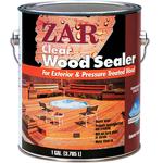 Палубная пропитка для наружных работ по дереву Zar Clear Wood Sealer