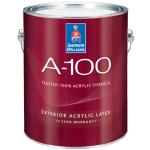 Фасадная краска A-100 Exterior Acrylic Latex Sherwin-Williams