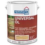 Покрытие для обработки террасной доски и садовой мебели Remmers Universal-Öl