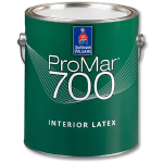 Краска интерьерная ProMar 700 Interior Latex Flat Sherwin-Williams