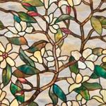 Витражная пленка Artscape Summer Magnolia (Летняя Магнолия)