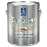 Фасадная краска Duration Exterior Acrylic Latex Sherwin-Williams