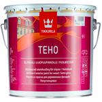 Краска для деревянных поверхностей Tikkurila Teho
