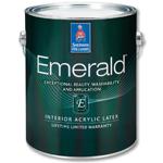 Акриловая глубокоматовая краска Emerald Interior Latex Flat Sherwin-Williams