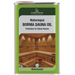 Масло для сауны Sauna Oil Borma Wachs