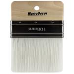 Кисть декоративная Maryo Decor с искусственной щетиной