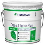 Краска для стен и потолков Finncolor Oasis Interior Plus
