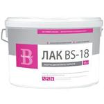 Лак BS-18 для интерьера Bayramix