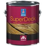 Пропитка для наружных работ SuperDeck Clear Sealer Sherwin-Williams