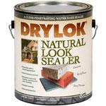Пропитка по бетону и камню Drylok Natural Look Sealer