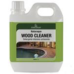 Очиститель для древесины Exterior Wood Cleaner Borma Wachs