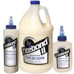 Клей для дерева Titebond II Premium Wood Glue (бесцветный)
