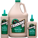 Клей для дерева Titebond III Ultimate Wood Glue