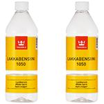 Растворитель уайт-спирит Tikkurila Lakkabensiini 1050