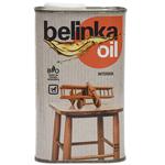 Масло с воском Belinka interier