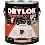 Краска для бетонных полов Drylok Latex Concrete Floor Paint